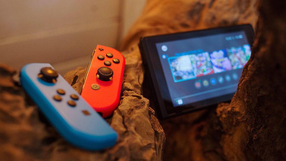 Die Joy-Cons der Nintendo Switch haben ein großes Problem