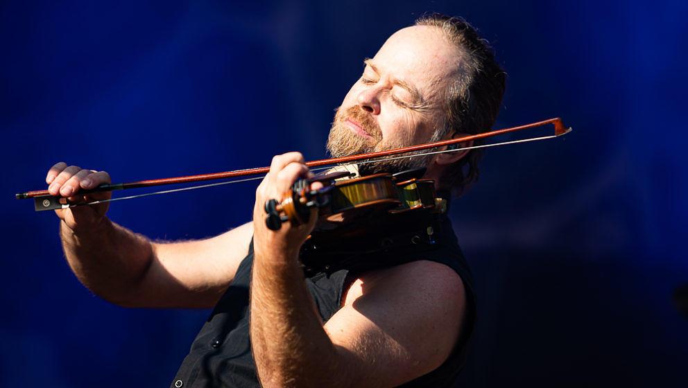 Fiddler's Green, Stadtpark Open Air, Hamburg, 27.07.2019