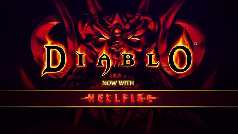 """""""Diablo"""" kann jetzt auch im Browser gezockt werden"""