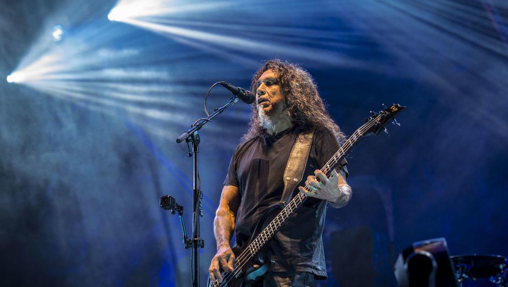 Slayer, Wacken Open Air, 02.08.2019