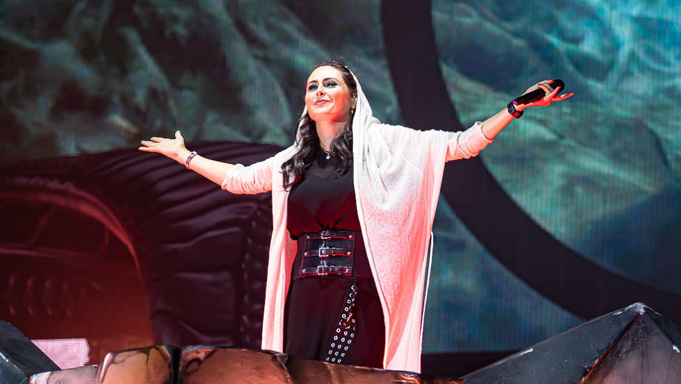 Within Temptation, M'era Luna 2019