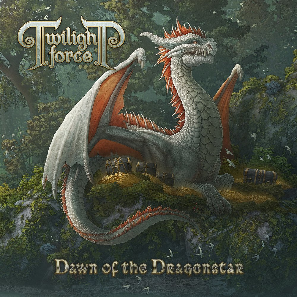 Kritik zu Twilight Force DAWN OF THE DRAGONSTAR