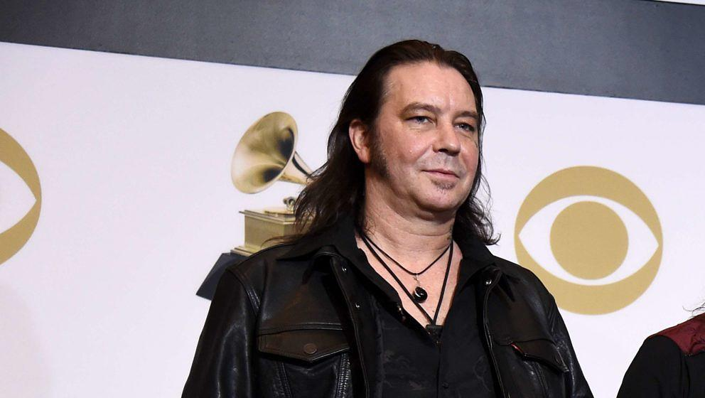 High on Fire-Frontmann Matt Pike bei den Grammies 2019