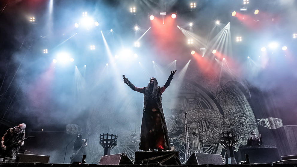 Hämatom @ Summer Breeze 2019