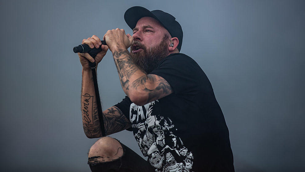In Flames @ Summer Breeze 2019
