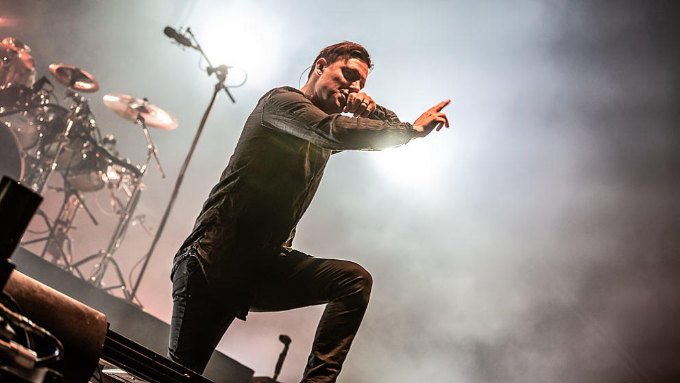 Parkway Drive @ Summer Breeze 2019