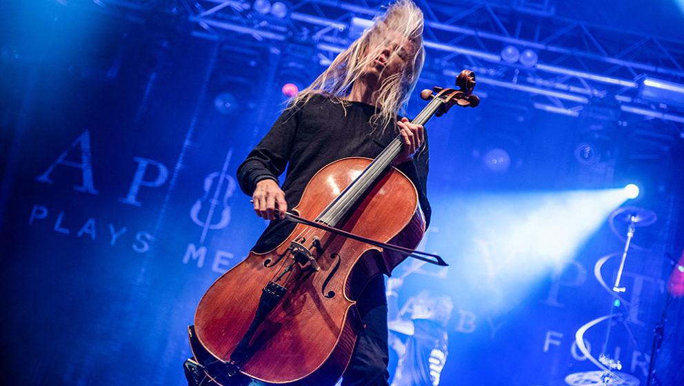 Apocalyptica, Sabaton Festival Falun, Schweden