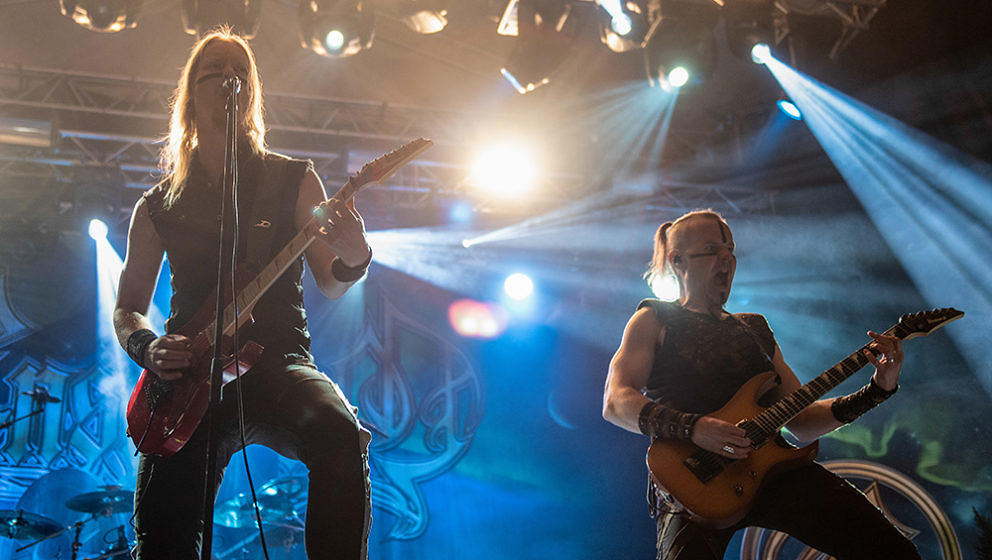 Ensiferum, Sabaton Festival Falun, Schweden