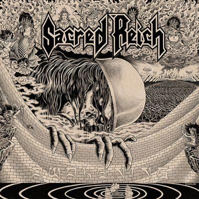 Sacred Reich AWAKENING