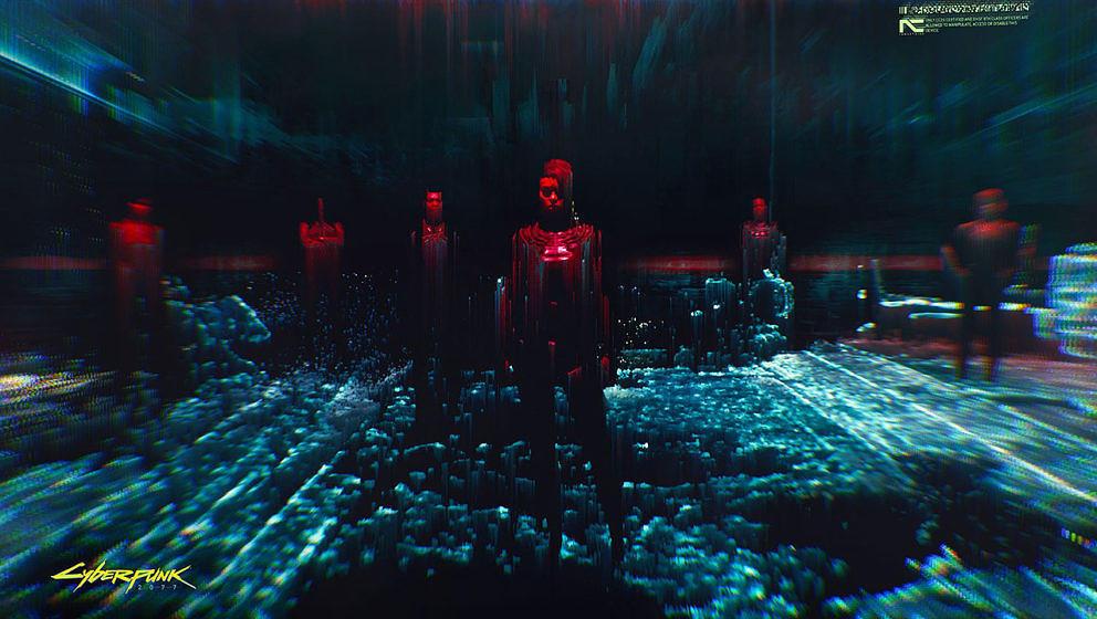 """""""Cyberpunk 2077"""" wird einen Multiplayer-Modus erhalten"""