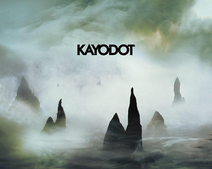 Kayo Dot BLASPHEMY