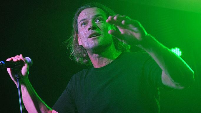 Whitfield Crane von Ugly Kid Joe hatte offenbar die Chance bei Judas Priest zu singen