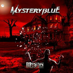 Mystery Blue 8RED