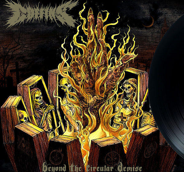 Coffins BEYOND THE CIRCULAR DEMISE
