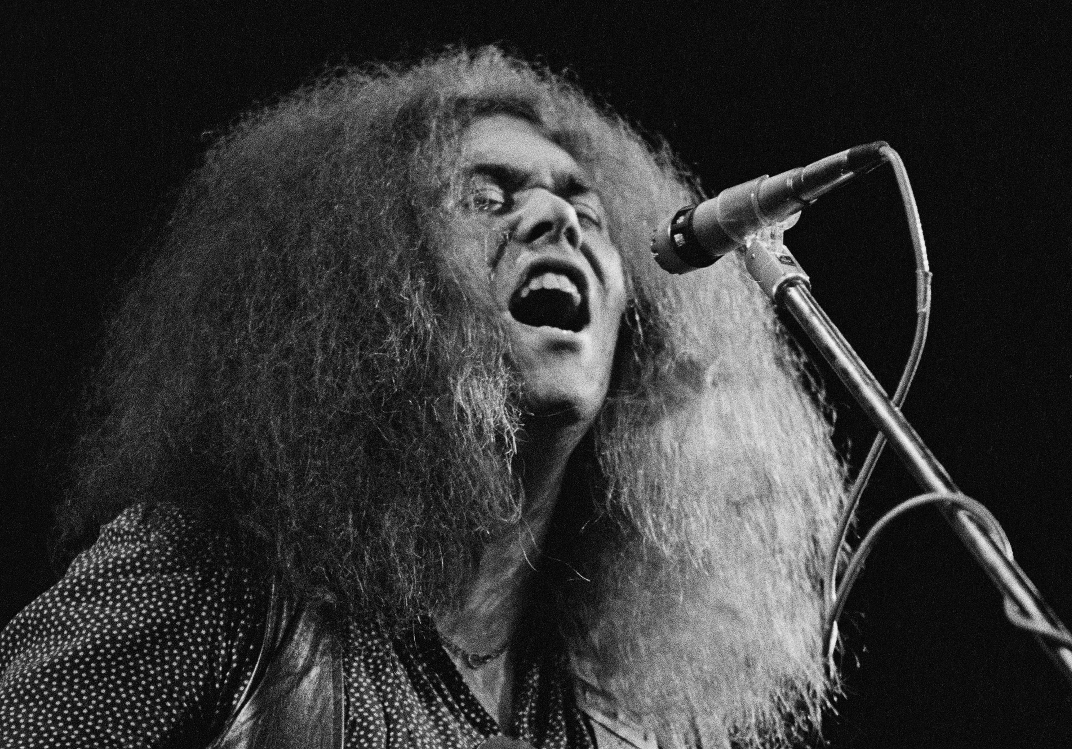 Motörhead-Gründungsmitglied und ehemaliger Pink Fairies-Gitarrist...