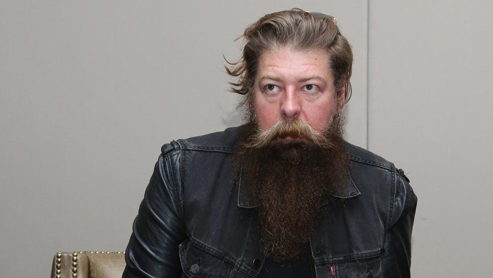Slipknot-Gitarrist Jim Root