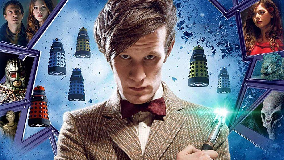Doctor Who: Der Elfte Doktor