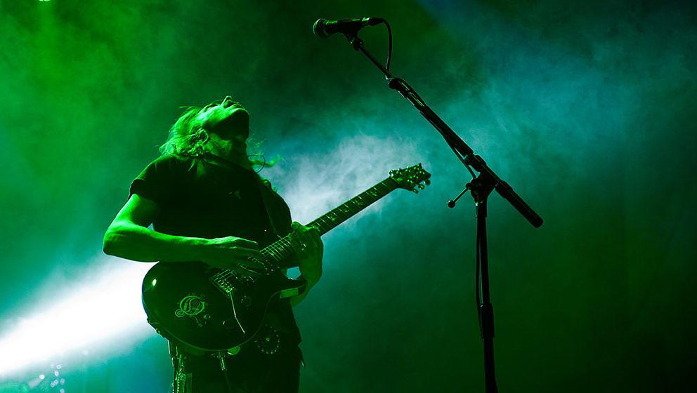 Am 27. September veröffentlichen Opeth ihr 13. Studioalbum. Im Herbst gehen sie damit auf Tour.