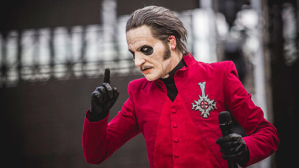 Ghost-Zampano Cardinal Copia