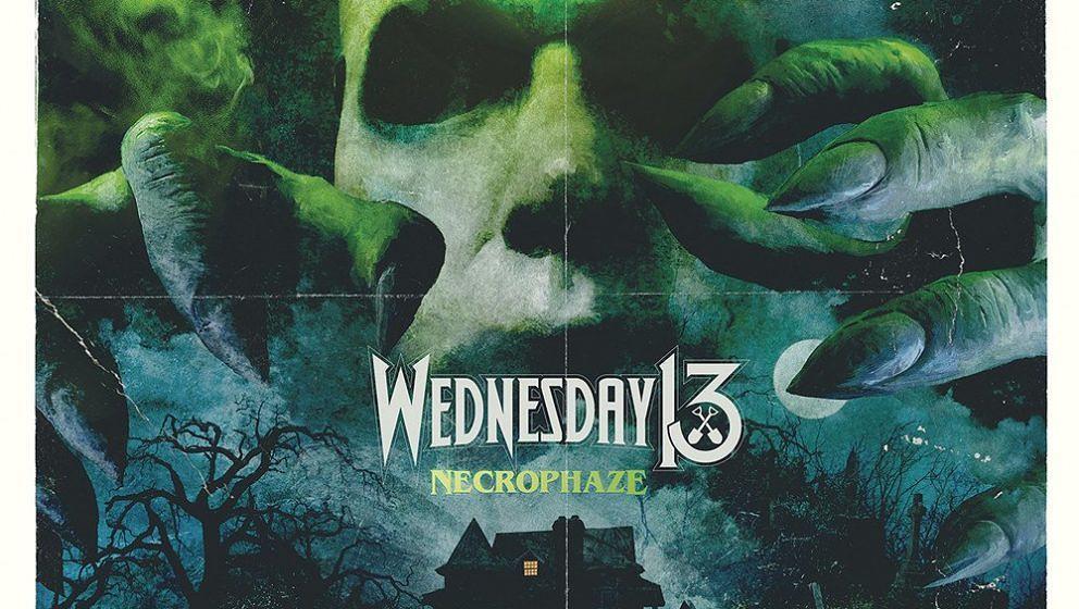 Wednesday 13 NECROPHAZE