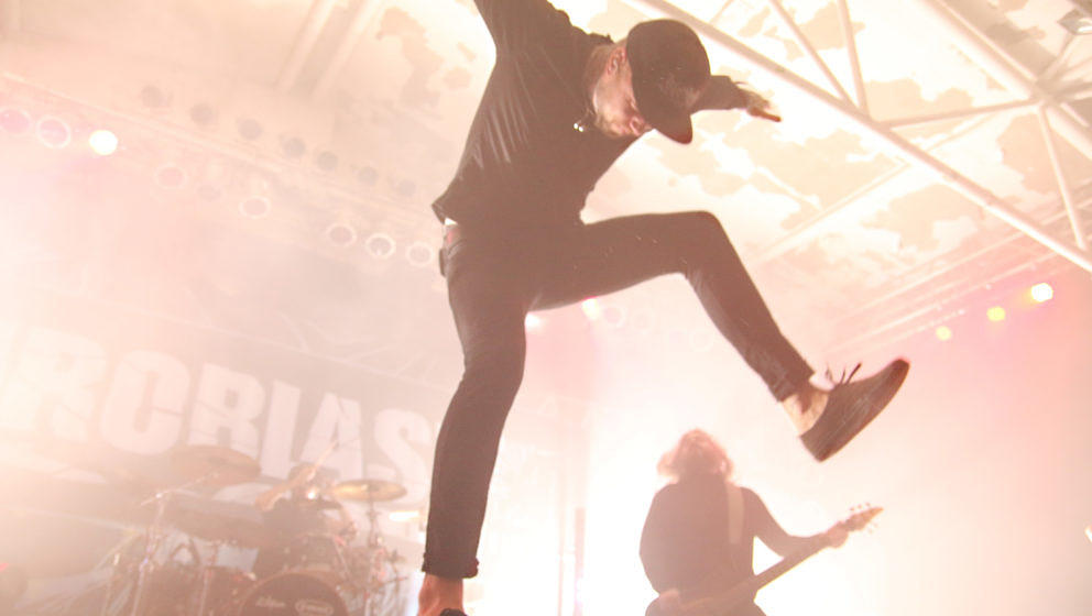 Betraying The Martyrs @ Euroblast 2019