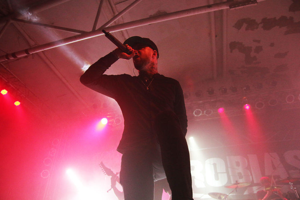 Interview mit Betraying The...