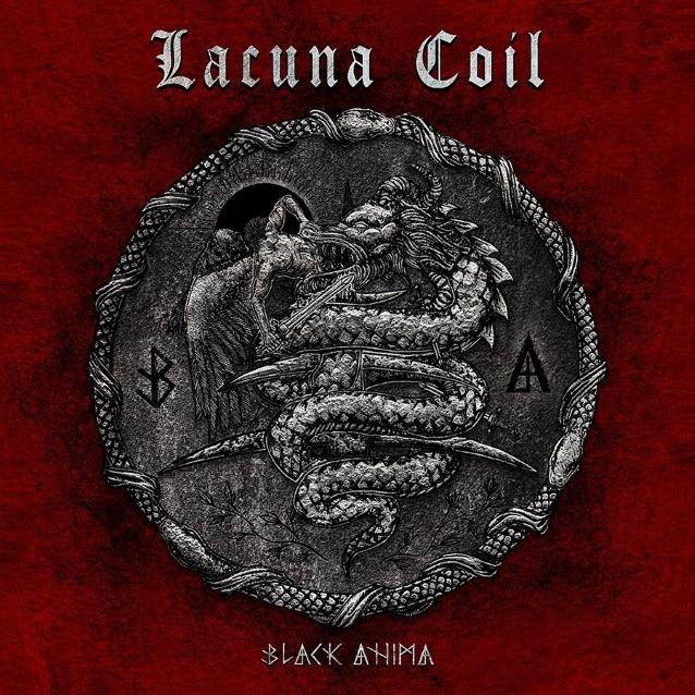 Kritik zu Lacuna Coil BLACK ANIMA