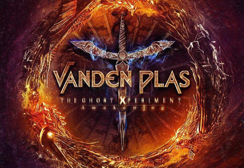 Vanden Plas THE GHOST XPERIMENT: AWAKENING