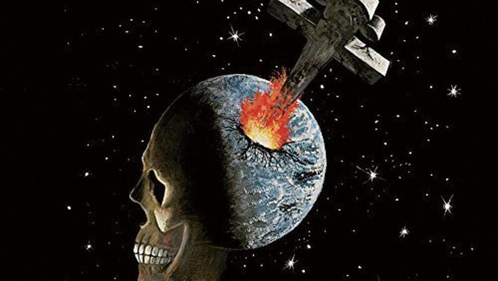 Grave Digger HEAVY METAL BREAKDOWN