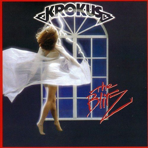 Krokus THE BLITZ