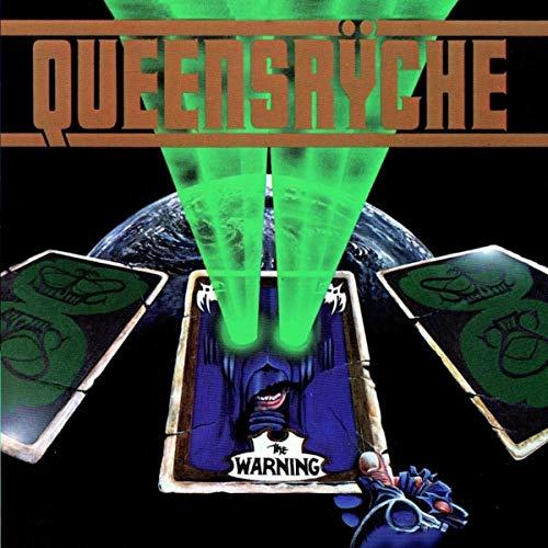 Queensrÿche THE WARNING