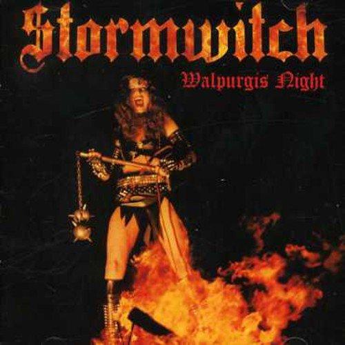 Stormwitch WALPURGIS NIGHT