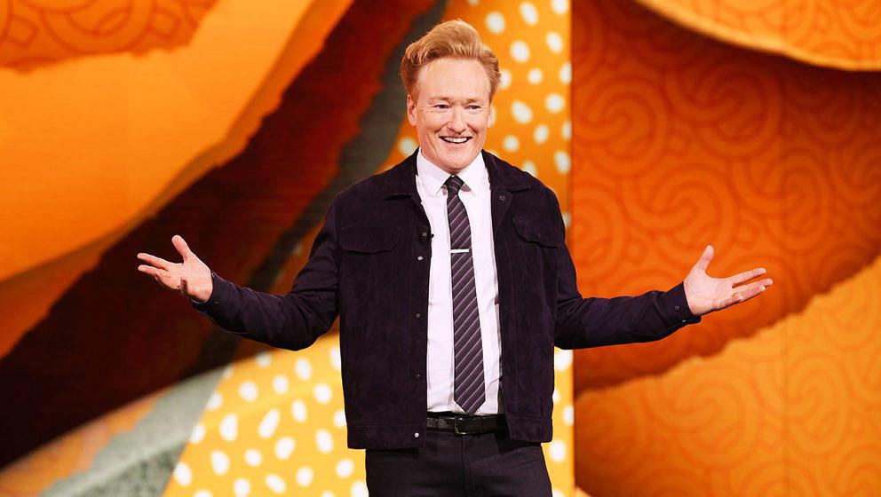 """Überraschung: Conan O'Brien hat einen Gastauftritt in """"Death Stranding"""""""