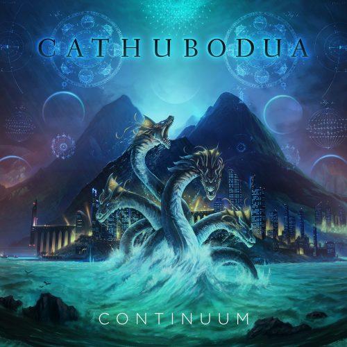 Cathubodua CONTINUUM