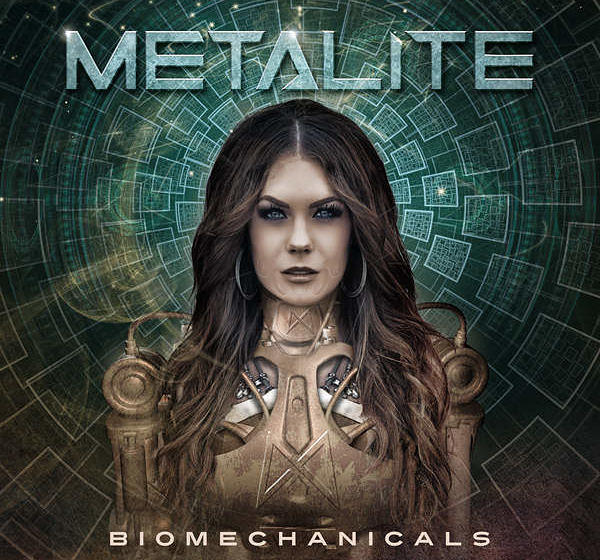Metalite BIOMECHANICALS