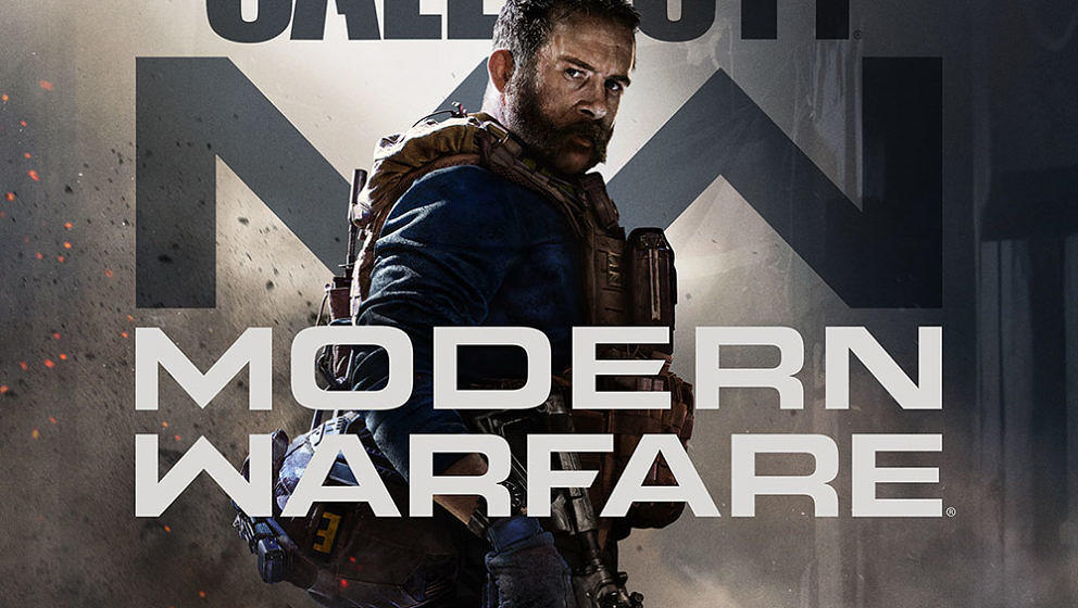 """Call of Duty: Modern Warfare"""
