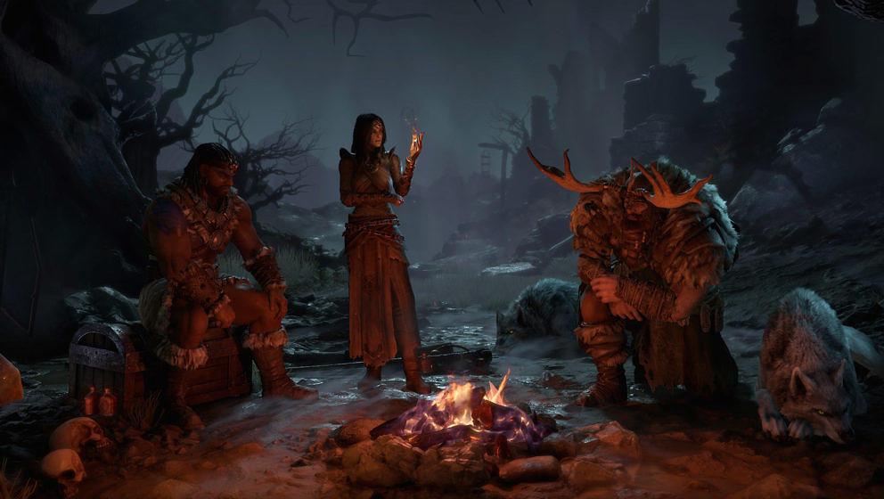 """""""Diablo 4"""": Hier findet ihr alle Infos zum Game"""