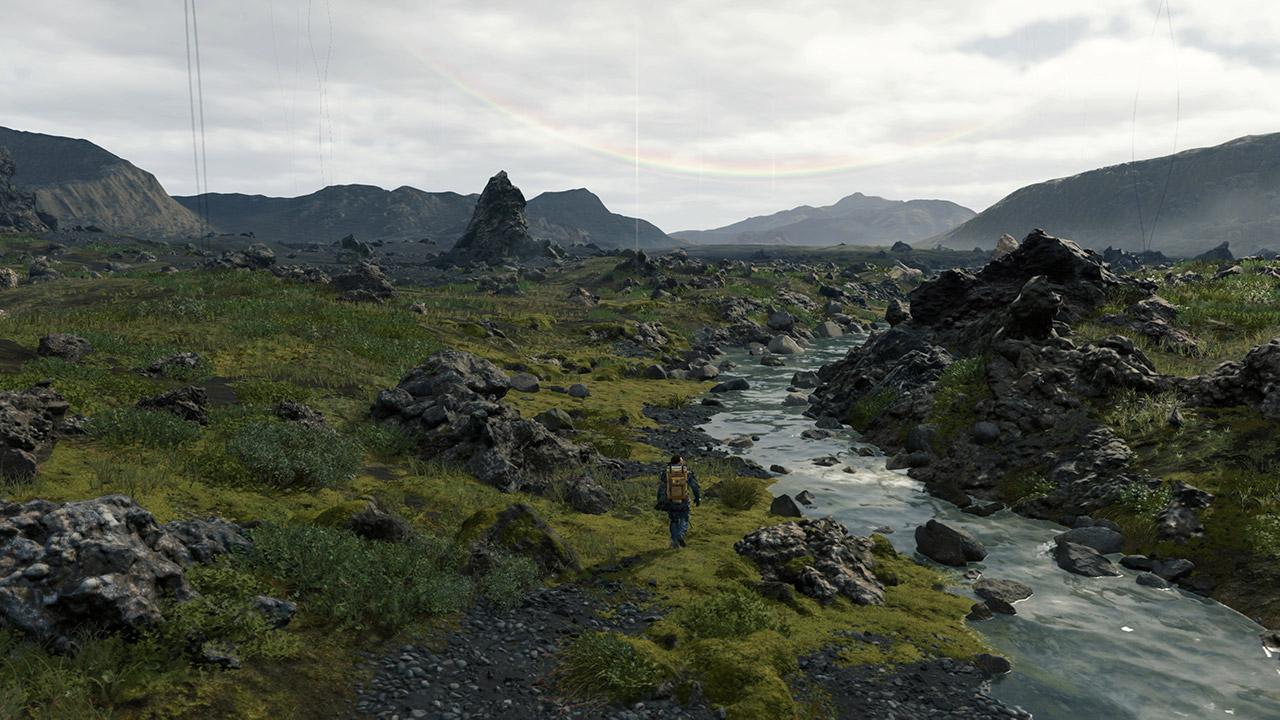 Die Landschaft ist zwar außerordentlich schön, der Weg von A nach B kann aber trotz allem schnell langweilig werden.