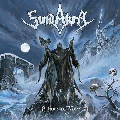 Suidakra ECHOES OF YORE