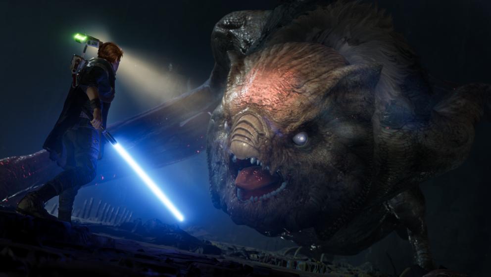 """Ab sofort erhältlich: """"Star Wars Jedi: Fallen Order"""""""