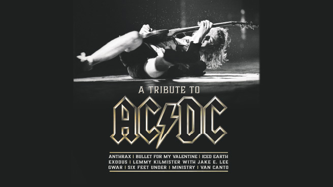 A Tribute To AC/DC