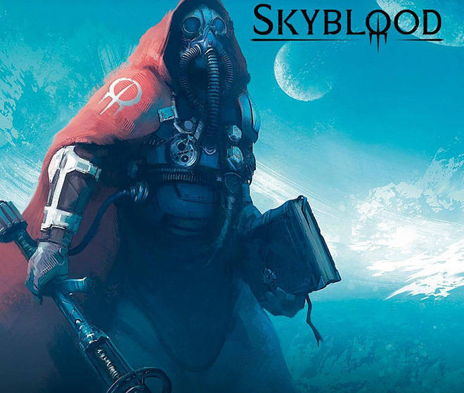 Skyblood SKYBLOOD