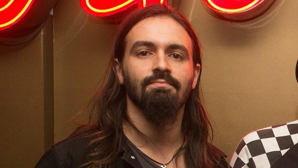Slipknot-Schlagzeuger Jay Weinberg will sich trauen lassen