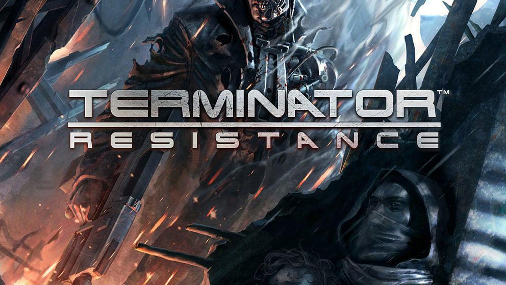"""Terminator: Resistance"""