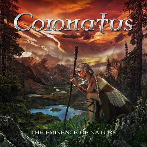 Coronatus THE EMINENCE OF NATURE