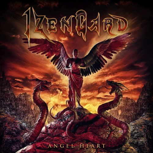 Izengard ANGEL HEART