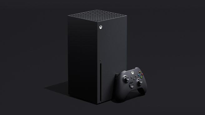 Xbox Series X: So sieht Microsofts neue Konsole aus