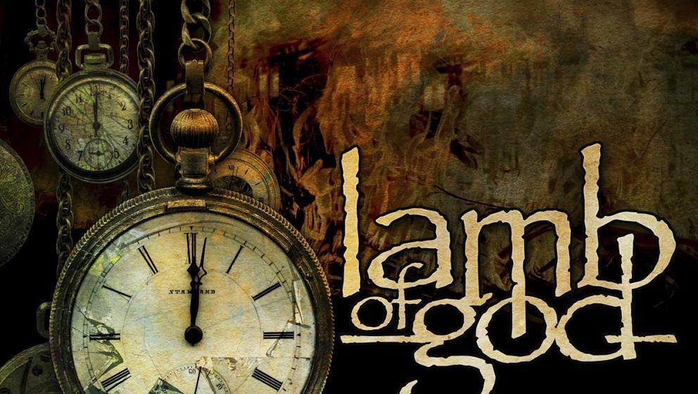 2. Lamb Of God LAMB OF GOD