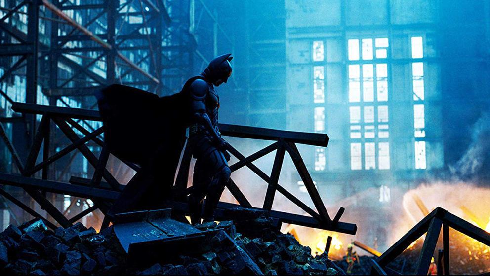 """""""The Dark Knight"""" ist eine der besten Comicverfilmungen"""