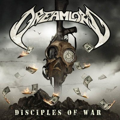 Dreamlord DISCIPLES OF WAR